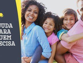 Tema 4# Ajuda para quem precisa – Adoração em Família 2016