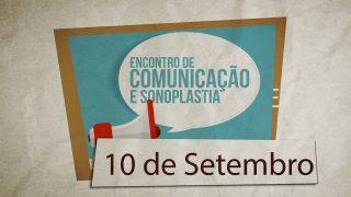 Encontro de Comunicação e Sonoplastia AC