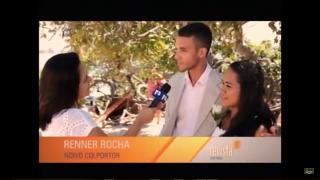 Matéria do Revista NT – Colportores se casam em evento comemorativo no RN