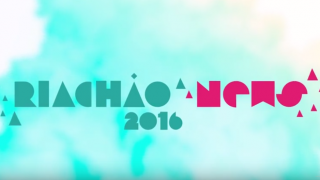 Riachão News 2016 – Sábado