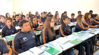 Calebe Escola 2016