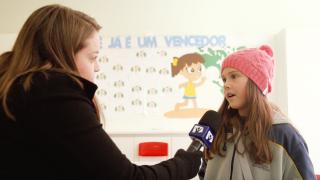 Campanha do Inverno Amigo CASPJ – Revista Novo Tempo