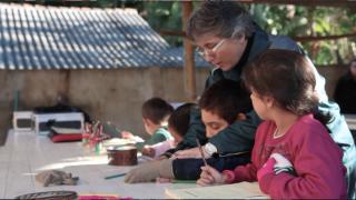 Testemunho – projeto de reforço escolar em Antonina
