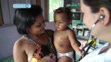 A Enfermeira da Amazônia