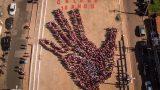 A maior mão de Calebes | Missão Calebe