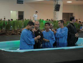 Celebração e batismos em Goiás – Revista Novo Tempo 19/08