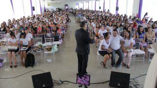 Congresso reuniu 1.400 mulheres em Santarém e Altamira