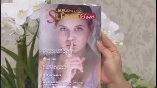 Quebrando o Silêncio – Cristina Calixto – Band (24/08/2016)