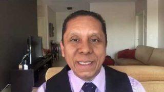 Arrependimento e confissão – Pr. Luís Gonçalves