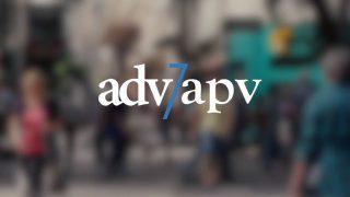 Relatório Comunicação APV 2016