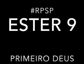 Ester 9 – Reavivados por sua Palavra #RPSP