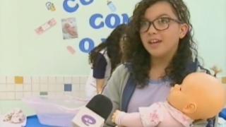 TV E-Paraná – Projeto Gravidez na Adolescência