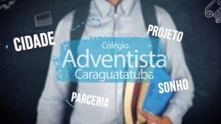 Vídeo Institucional – Colégio Adventista de Caraguatatuba