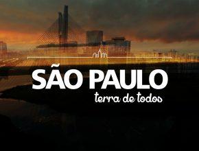 São Paulo, terra de todos