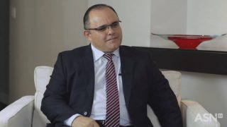 Colportor distrital – Pastor Tércio Marques