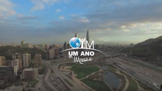 O que é Um Ano em Missão? Promocional 2017