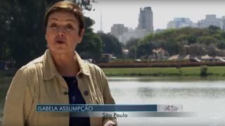 Rede Globo destaca estilo de vida adventista