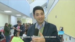PR no Ar (RIC TV) – Outubro Rosa CCABR
