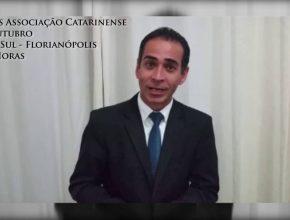 Convite: 110 Anos AC – Edvaldo Maciel/Michelson Borges