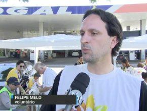 Santuário de Nossa Senhora Aparecida deve receber 160 mil fiéis – SBT Brasil