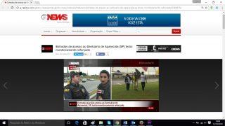 Acesso ao Santuário de Aparecida (SP) terá monitoramento reforçado – Globo News