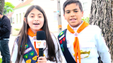 """Aventuri News ASP (sábado) – """"Uma Linda História"""""""