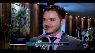 Coordenador do MEC fala aos servidores da Educação Adventista (SBT PR)