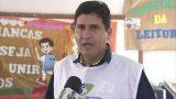 Rede Globo faz cobertura da feira de saúde em Porto Velho-RO