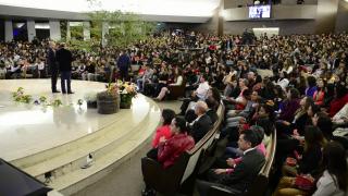 Congresso Jovem APS – Somos O Amor