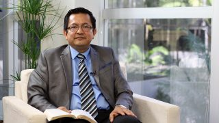 Esperança após a morte – Pastor Adolfo Suárez