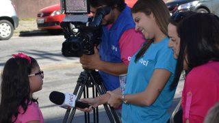 TVCi – Outubro Rosa em Paranaguá