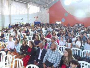 Colégio Adventista comemora 25 anos