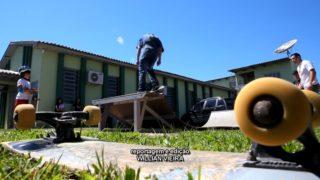 Projeto lança rampa de skate em quintal de Igreja Adventista