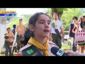 """Campori """"O Retorno do Rei"""" na RBS TV"""