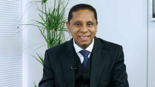 Semana Em Busca de Esperança – Pastor Luís Gonçalves