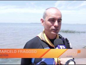 Revista Novo Tempo do IV Campori ACSR