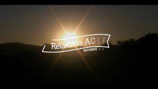 RELATORIO 2016 – ACSR