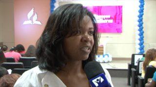 Primeiro Finanças para Mulheres na Bahia Central