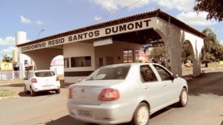 Residencial Santos Dumont recebe templo Adventista