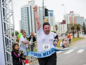 Corrida Mexa se Pela Vida Florianópolis 2016