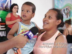 Natal – Comunidade do Siri (Ingleses, Florianópolis)