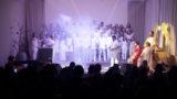 Vila Olímpia promove Musical Natalino