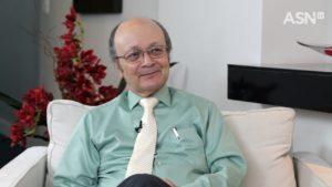 Instituto de Pesquisas Bíblicas – Doutor Ángel Rodríguez
