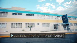 Institucional Educação 2017 – Itararé