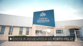Institucional Educação 2017 – Porto Feliz