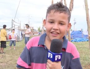 1 – Campori News – Sexta