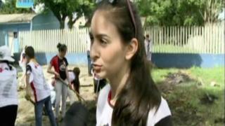 RIC TV (Record) – Missão Calebe ASP