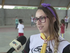RPC (Globo) – Missão Calebe ASP – Escola Cristã de Férias