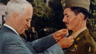 O soldado que não pegou em armas – Notícias mundiais adventistas