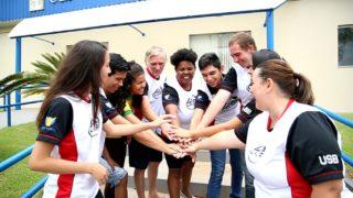 Missão Calebe 2017 | Coronel Barros (RS)